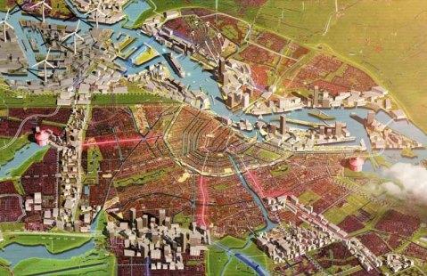 Amsterdam 2040